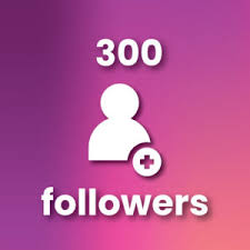 How to Buy 300 Followers on Instagram